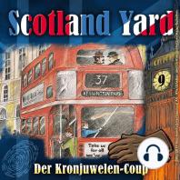 Scotland Yard, Folge 9