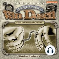 Professor van Dusen, Folge 20