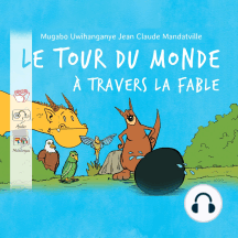 Le tour du monde à travers la fable