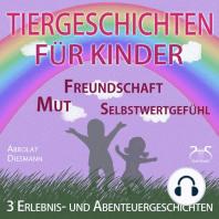 Tiergeschichten für Kinder