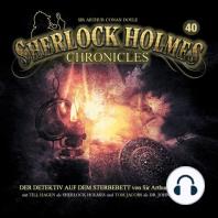 Sherlock Holmes Chronicles, Folge 40