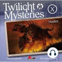 Twilight Mysteries, Die neuen Folgen, Folge 10