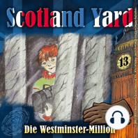 Scotland Yard, Folge 13
