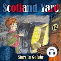 Scotland Yard, Folge 12