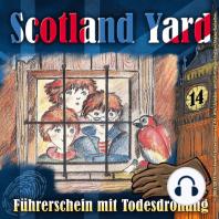 Scotland Yard, Folge 14