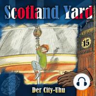 Scotland Yard, Folge 15