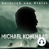 Michael Kohlhaas (Ungekürzt)