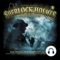 Sherlock Holmes Chronicles, Folge 9