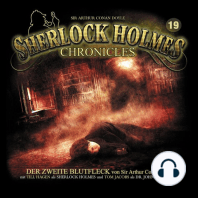Sherlock Holmes Chronicles, Folge 19