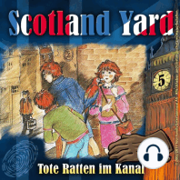 Scotland Yard, Folge 5