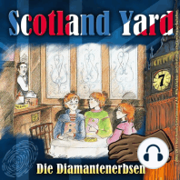 Scotland Yard, Folge 7