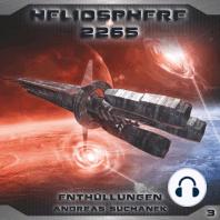 Heliosphere 2265, Folge 3