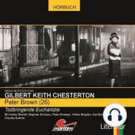 Pater Brown, Folge 26
