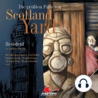 Die größten Fälle von Scotland Yard, Folge 6