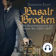 Basalt Brocken