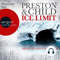 Ice Limit (Ungekürzte Lesung)