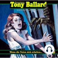 Tony Ballard, Folge 32