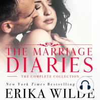 Marriage Diaries, The
