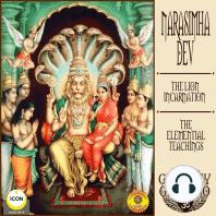 Narasimha Dev the Lion Incarnation