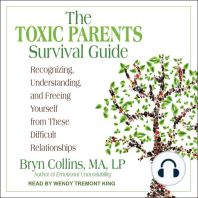The Toxic Parents Survival Guide