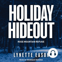 Holiday Hideout: Rose Mountain Refuge