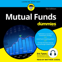 Mutual Funds for Dummies: 7th Edition