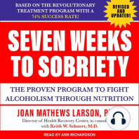 Seven Weeks To Sobriety