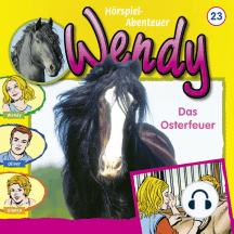 Wendy - Das Osterfeuer: Folge 23