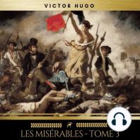Les Misérables - tome 3
