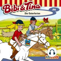 Bibi & Tina - Folge 26: Die Osterferien
