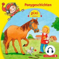 Pixi Hören