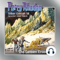 Perry Rhodan Silber Edition 58