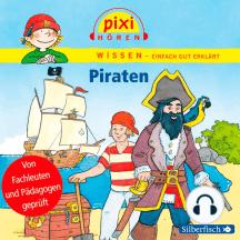 Pixi Wissen - Piraten