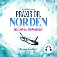 Praxis Dr. Norden 7 - Arztroman