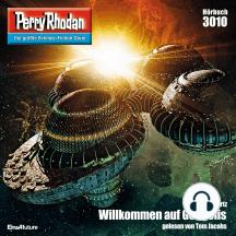 """Perry Rhodan 3010: Willkommen auf Gongolis: Perry Rhodan-Zyklus """"Mythos"""""""