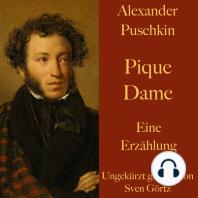 Alexander Puschkin