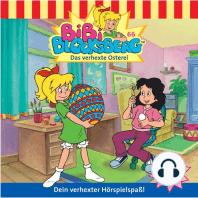 Bibi Blocksberg - Das verhexte Osterei