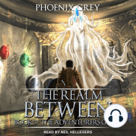 The Realm Between