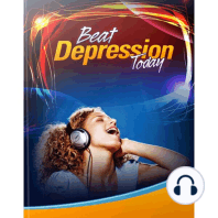 Hypnosis to Beat Depression
