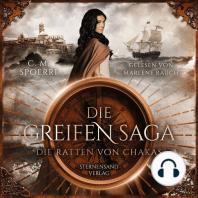 Die Greifen-Saga (Band 1)