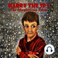 Harry The Spy