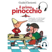 Il primo Pinocchio