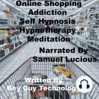 Online Shopping Self Hypnosis Hypnotherapy Meditation