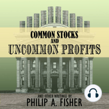 Common Stocks and Uncommon Profits and Other Writings: 2nd Edition