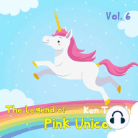 The Legend of The Pink Unicorn 6