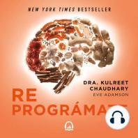 Reprográmate (Colección Vital)