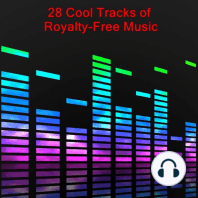 28 Cool Tracks of Royalty Free Music