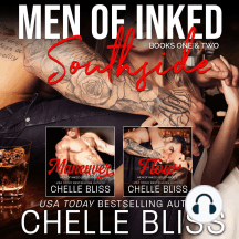 Men of Inked: Southside Series: Books 1 & 2