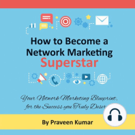 How to Become a Network Marketing Superstar