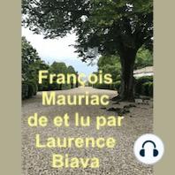Duetto Fançois Mauriac
